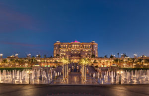 Emirates Palace Abu Dhabi, Dubai. wedding planner india